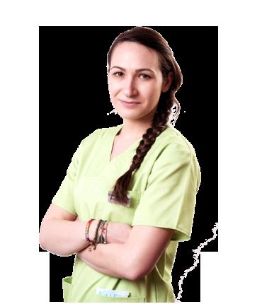 Dr. Monica Rădulescu