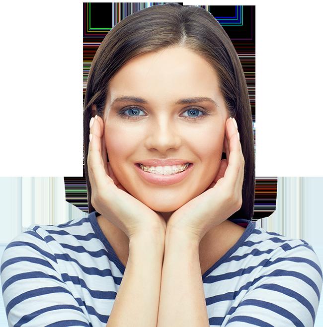 zambet-cu-aparat-ortodontic
