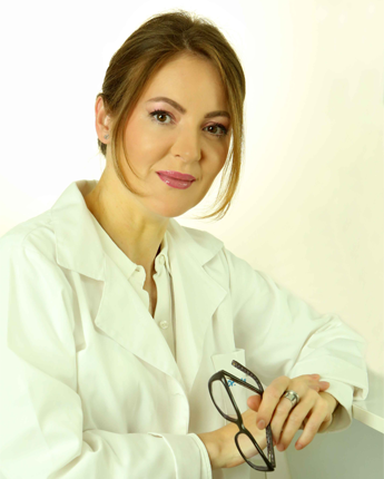 Dr. Angelica Banu, echipa de specialiști ORODENT
