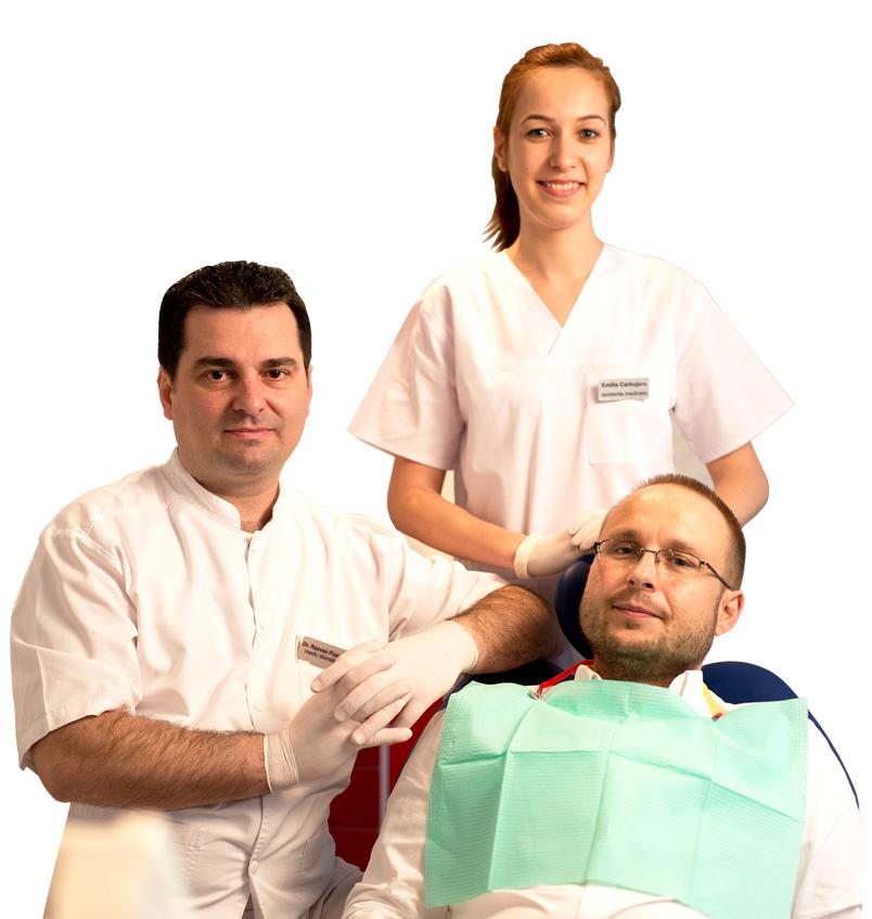Beneficiile pacientului la ORODENT